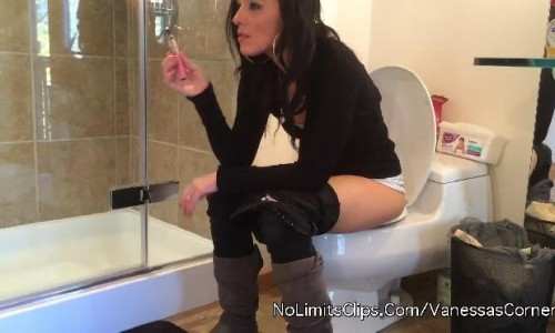 vanessa - sorry, oops no poops i forgot to show the brown vanessas corner nlc