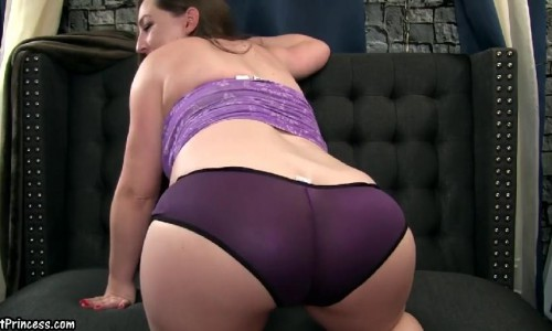 pregnant farts in purple panties! (, ) hd princess kristi the fart princess