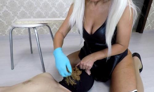 my shit is your breakfast hd scatdesire Angelica Scat