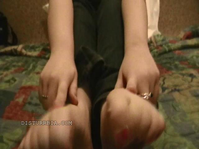 Burps Farts And Stinky Feet Disturrbia