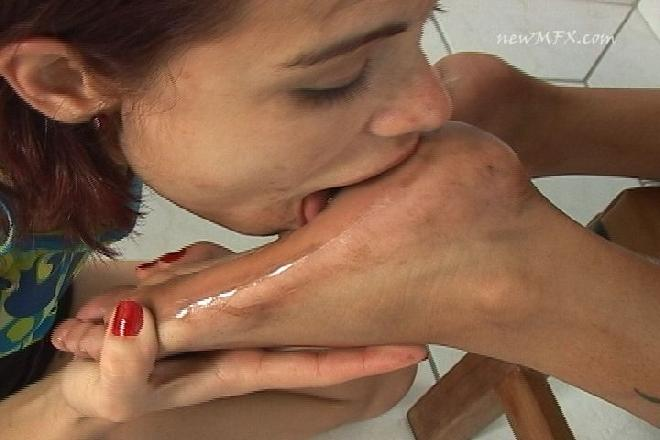 Lmo-544-1 Dirty Punishment