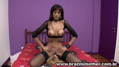 Devored By Fernandas Ass HD Brazilsmother