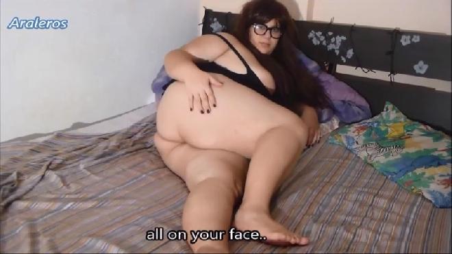 Big Lady Farting In Bed Araleros