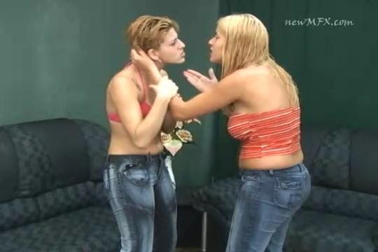 MF-2850-1 Nikki - The Belly Spanker