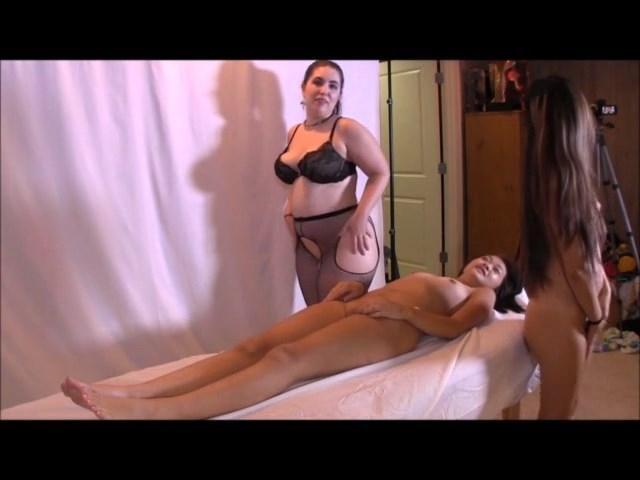 Female Fart Slave Veronica Steam
