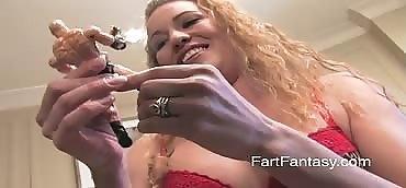 Daisy Layne 3 Fartfantasy