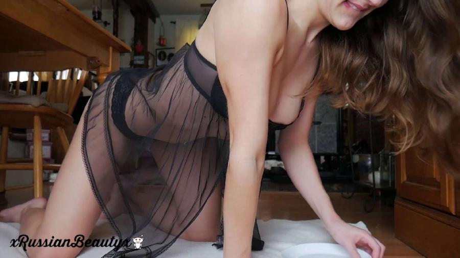 madison marz - joi and cei with a twist xrussianbeautyx